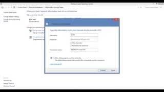 Conectare RDS windows 8.1