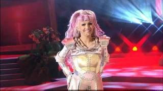 Highlights Musical Starlight Express 2011