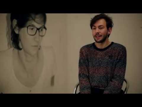 """Teaser expo """"Portraits d'égalité"""" Genève 30/10/2015"""