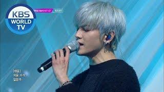 Gambar cover NCT127 - White Night (백야) [Music Bank / 2020.03.20]