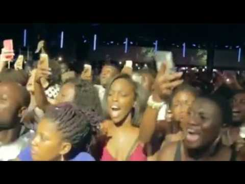 Shatta wale live in concert at New York 1st July 2017
