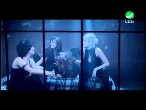 4 Cats - Nehna Mnsroua فور كاتس - نحن منسرق