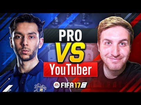 PRO VS YOUTUBER!! (TASS VS MATTHDGAMER)