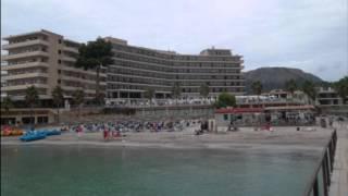 Camp De Mar Majorca 2015