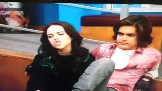 Victorious- The Breakfast Brunch Clip 3