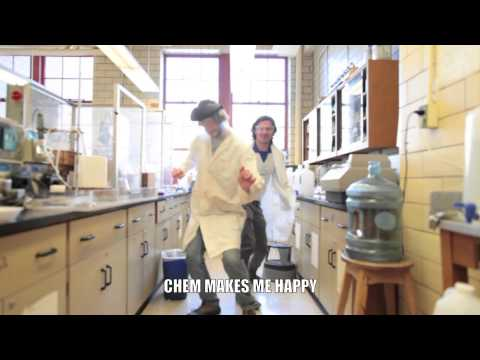 Chem Makes Me Happy | University of Toronto Chemical Engineering