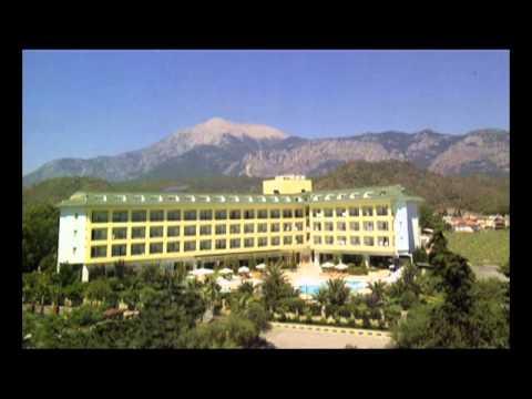 pine house hotel anitur
