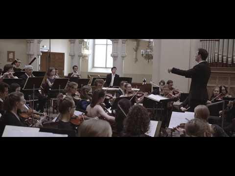 Beethoven: Triple Concerto / Heikkilä, Helander, Zahharenkova - Beethoven Now! Chamber Orchestra
