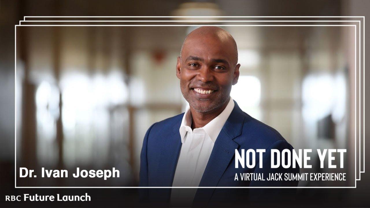 Download #JackSummit 2020: Dr. Ivan Joseph (Full)