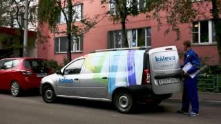 Сервисное обслуживание окон Kaleva