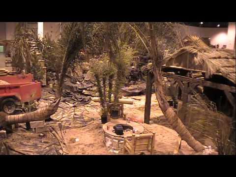 2011 colorado garden and home show time lapse youtube Colorado home and garden show