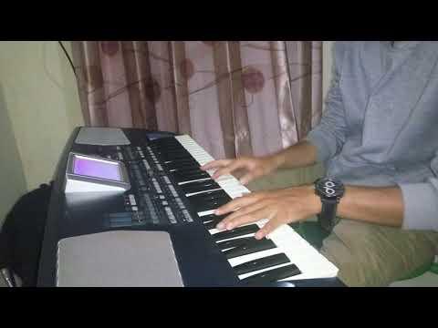 The Greatest Showman - Never Enough Keyboard Cover ( Endo Tian Sunarto )
