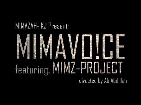 Marhaban Ya Ramadhan - Hadad Alwi (Cover by MIMAVO!CE feat. Mimz-Project)
