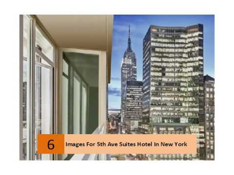 Images For 5th Ave Suites Hotel In New York