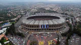 Los Estadios más Grandes del Mundo 2010. Estadios Gigantes.