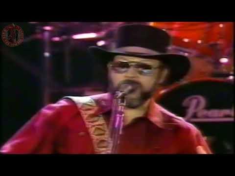 Hank Williams Jr. Full Concert 1989