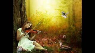 Magda Durecka- Dziewczyna ze skrzypcami
