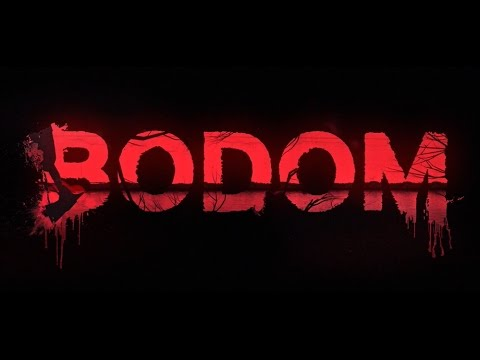 BODOM - Eesti treiler - kinodes 6. jaanuarist