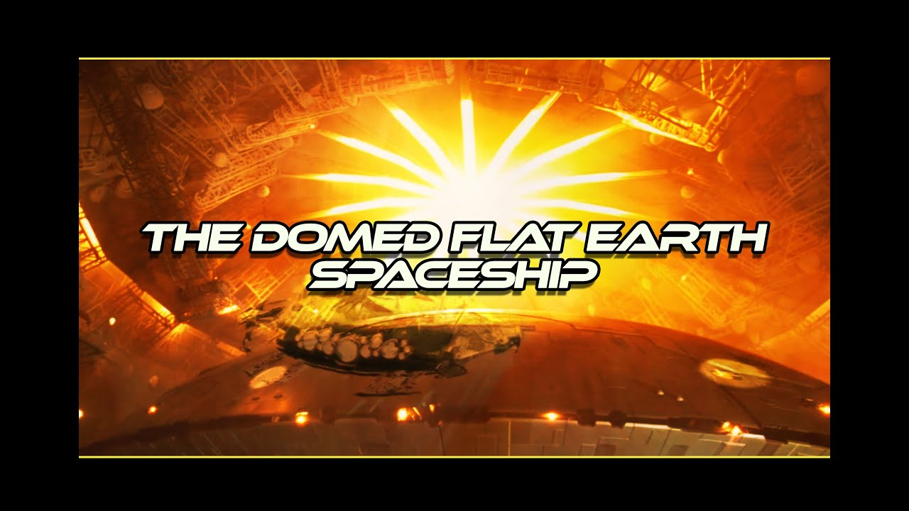 FLAT EARTH - The