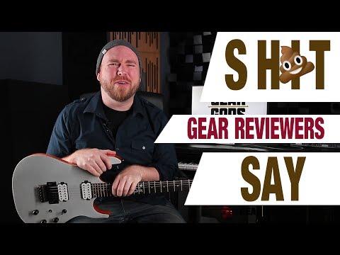 Sh!t Gear Reviewers Say | GEAR GODS