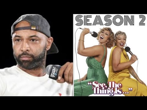 Download Joe Budden Network LOSES Mandi B & Bridgette Kelly 'See The Thing is' Podcast & Why They're LEAVING