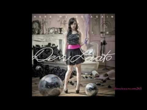 Remember December - Demi Lovato (with lyrics and download) [HD]