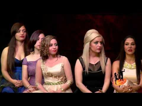 TV Persia/Next Persian Star 6 - Final - part (4 -1) - Mehrdad & Naghmeh & Khosro & Sheyda