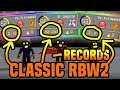 Classic Rb World 2!  Worst & Negative Records