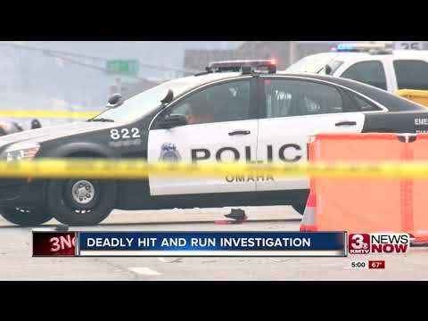 Motorcyclist from South Omaha fatal crash identified