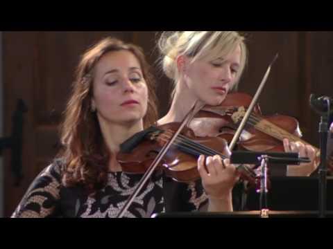 J.S. BACH Kantate BWV 30, Arie 5