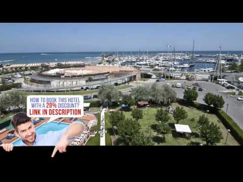 Club Hotel St. Gregory Park - Rimini, Italia - Amazing place!