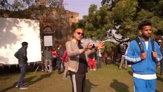 Making of Teri Yaari | Millind Gaba | AparShakti Khurana | King Kaazi  | Navjit Buttar | T Series