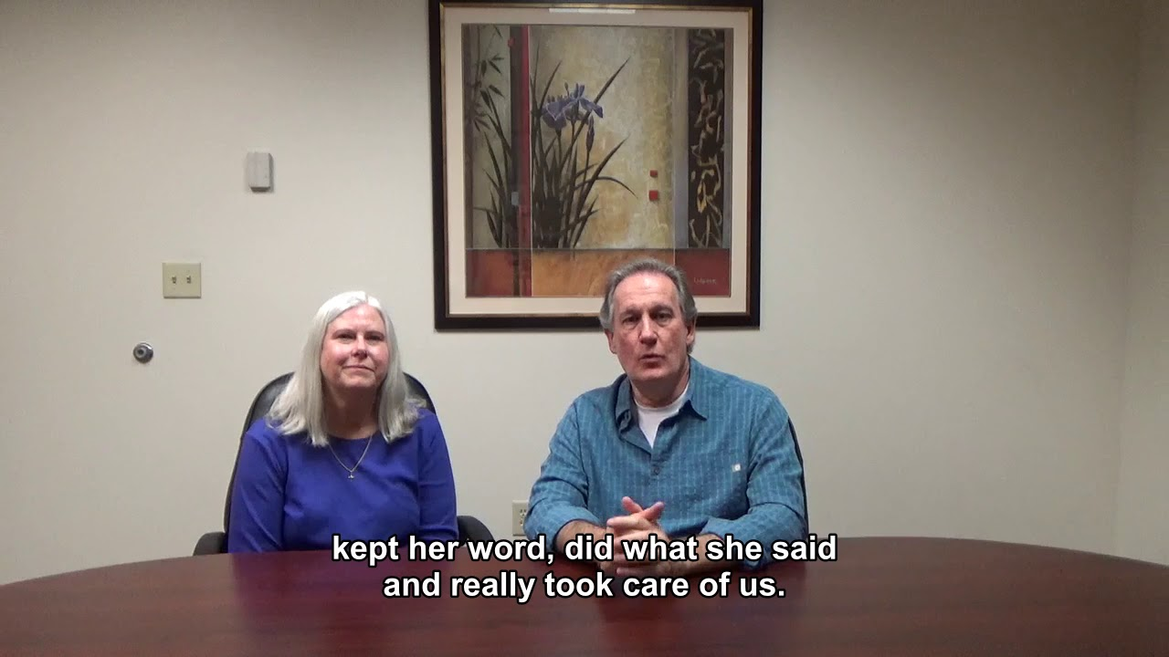 Randy and Karen Testimonial - Selling an Inherited House in Colorado Springs