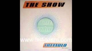Discodroids - Interspace (1996)