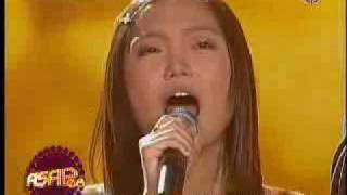 Charice Pempenco on  ASAP 08 - October 05, 2008 - 2 of 3