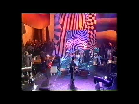Elvis Costello - Later with Jools Holland