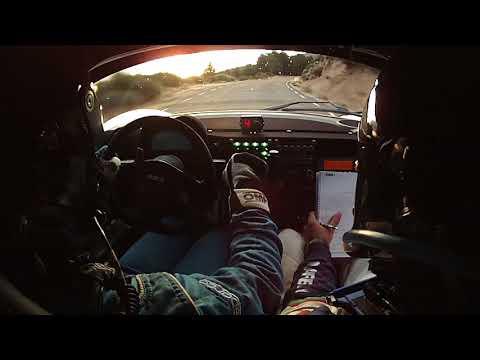 Rallye de Ávila 2017 - TC4 - Serranillos2 - Marbán/Ferrero - Lotus Exige R-GT