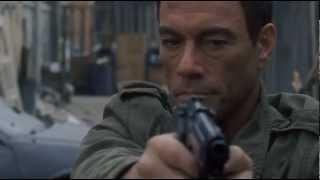 The Shepherd: Border Patrol | Chase Scene