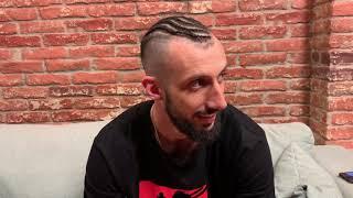 Đekson progovorio o Mininom ponašanju, Aleksandri Subotić i Luni Đogani
