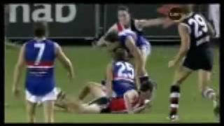 オーストラリアンフットボール (04)