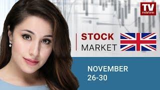 Stock Market: weekly update (4.12.2018)