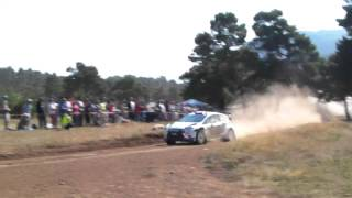 WRC Acropolis Rally 19.6.2011 - Loutraki 3rd Day Video #8(More action., 2011-06-19T17:13:31.000Z)