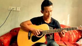 Meri Maa Tare Zameen Par Best Unplugged Guiter Cover.