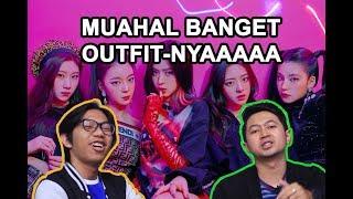 Berapa Harga Outfit Lo? Kpop Version (ITZY - Dalla Dalla MV)