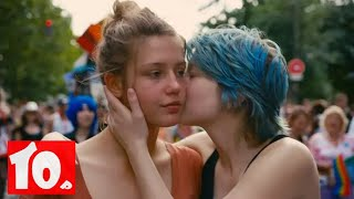 Top 10 Best Lesbian Relationships in Movies