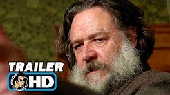 TRUE HISTORY OF THE KELLY GANG Trailer (2020) Russell Crowe