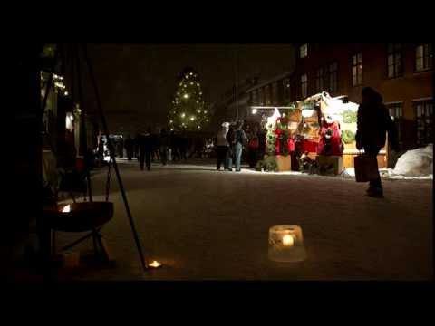 Julemarked Røros