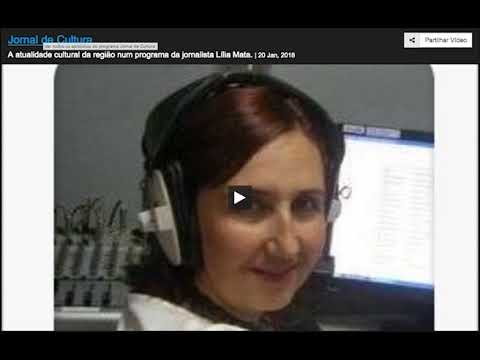 Entrevista Antena 1 Madeira | R.I.P 2 My Youth