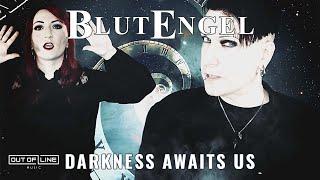 Blutengel - Darkness Awaits Us (Official Music Video)