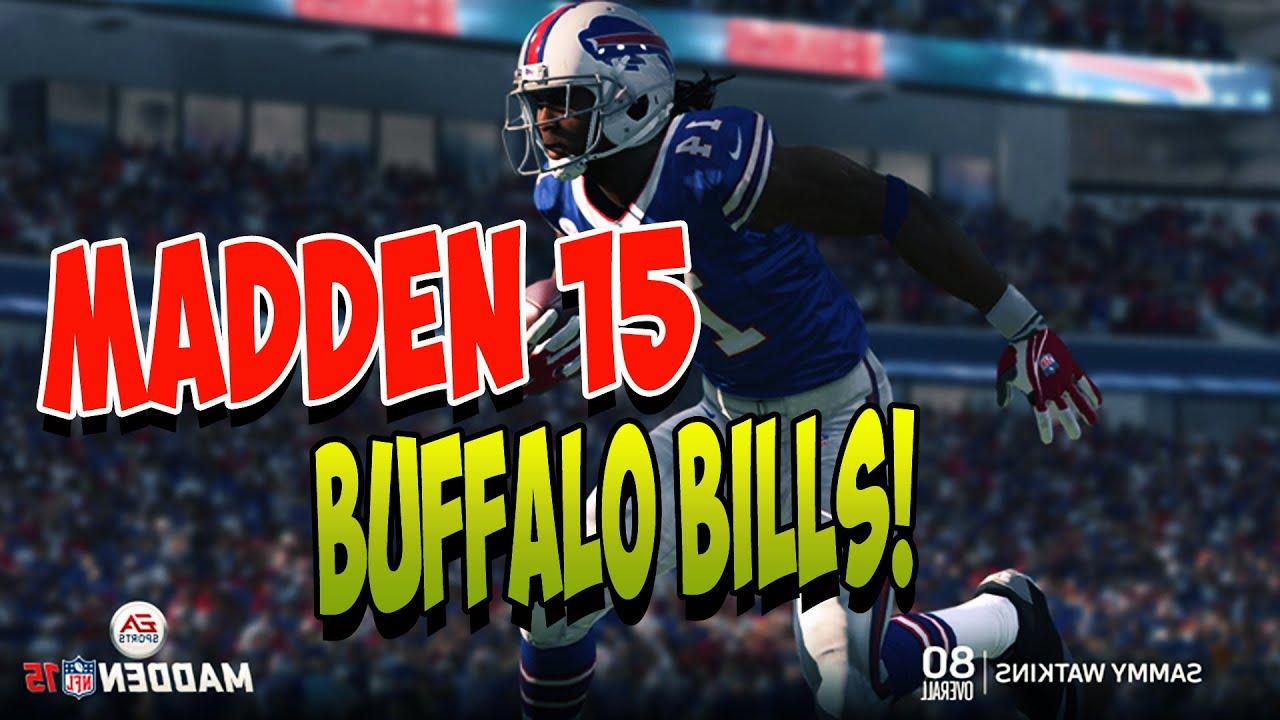 Buffalo and domination